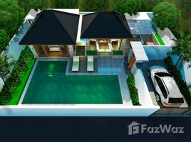 1 Bedroom Villa for sale in Ubud, Bali Green Villa