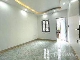 2 Phòng ngủ Nhà phố bán ở Mai Động, Hà Nội Luxury Townhouse in Mai Dong