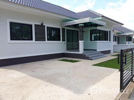 清莱 讪柿 3 Bedroom Private House for Sale in Chiang Rai 3 卧室 屋 售