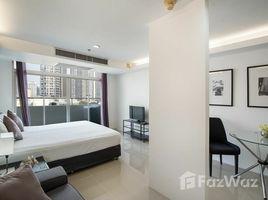 Studio Condo for rent in Khlong Tan, Bangkok The Capital Sukhumvit 30/1