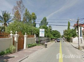 N/A Property for sale in Boeng Kak Ti Muoy, Phnom Penh Land for sale at Boeung Kak1