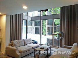 3 Bedrooms Condo for rent in Khlong Tan Nuea, Bangkok Ashton Residence 41