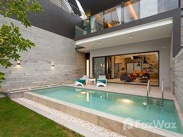 3 Bedrooms Villa for sale in Chalong, Phuket Kimera Pool Villa