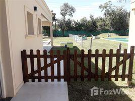 3 Habitaciones Casa en venta en , Buenos Aires BC Manzanares Chico, Pilar - Gran Bs. As. Norte, Buenos Aires