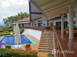 5 Habitaciones Casa en venta en , Puntarenas Dominical