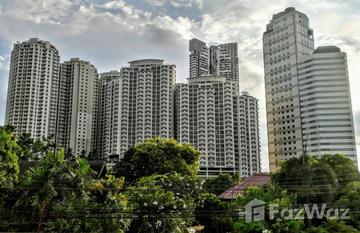 S.V. City Rama 3 in Chong Nonsi, Bangkok
