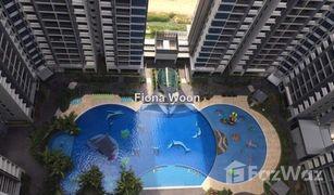 1 Bilik Tidur Apartmen untuk dijual di Bandar Melaka, Melaka Melaka City