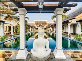 4 Bedrooms Villa for sale in Ko Kho Khao, Phangnga Villa Victoria