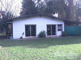 3 Habitaciones Casa en alquiler en , Buenos Aires Ecuador y Av. Alvear al 100, Tigre - Gran Bs. As. Norte, Buenos Aires