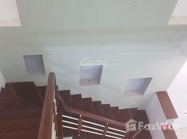 3 Bedrooms House for sale in Binh Tri Dong B, Ho Chi Minh City BIỆT THỰ DÀI 20MX8M KHU TÊN LỬA, BÌNH TÂN