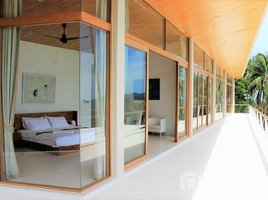 4 Bedrooms Property for rent in Na Mueang, Koh Samui Aja Villas