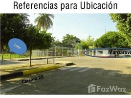 N/A Terreno (Parcela) en venta en , Santander CLL 75 24 126, Barrancabermeja, Santander
