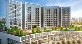 Available Units at Wavez Residence