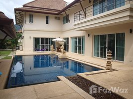 6 Bedrooms Property for sale in Ko Kaeo, Phuket Woodlands