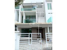 Selangor Petaling Bandar Kinrara 5 卧室 房产 售