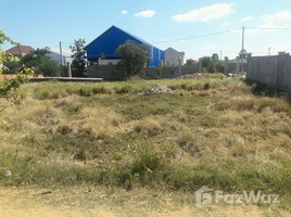 N/A Land for sale in Phnom Penh Thmei, Phnom Penh Other-KH-61719