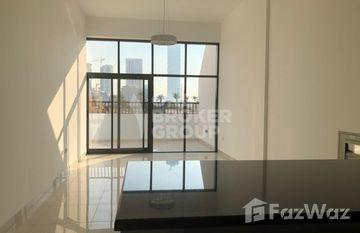 City Apartments in Mirabella, Dubai