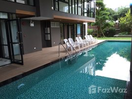 1 Bedroom Property for sale in Suthep, Chiang Mai Palm Springs Nimman RY