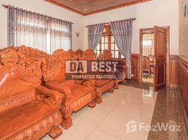 5 chambres Maison a vendre à Sla Kram, Siem Reap DABEST PROPERTIES: House for Sale in Siem Reap-Svay Dangkum