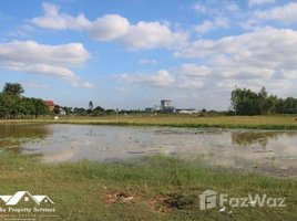 Kampong Speu Voa Sar Land For Sale in Samraong Tong N/A 土地 售