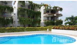 4 Habitaciones Apartamento en venta en Manglaralto, Santa Elena Dominguez Beach: Large 4 bedroom beach apartment