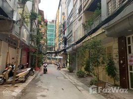 5 Bedrooms House for sale in Trung Liet, Hanoi Gấp! Bán nhà Thái Hà, ngõ ô tô, kinh doanh 75m2 giá 14,5 tỷ. +66 (0) 2 508 8780