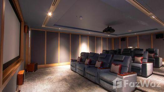 Photos 1 of the Mini Theater at The Ritz-Carlton Residences At MahaNakhon
