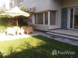 Al Jizah Townhouse for rent in Zayed Dunes 4 卧室 联排别墅 租