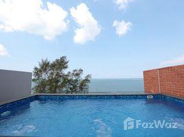 3 Bedrooms Villa for sale in Bang Lamung, Pattaya Sandbox Beachfront Villa