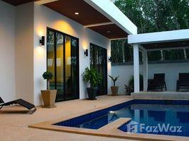 3 Bedrooms Villa for rent in Rawai, Phuket Intira Villas 1
