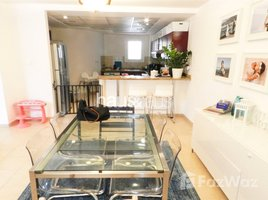 迪拜 雷姆社区 Ideally located | Type 1M | Backing pool 3 卧室 别墅 售