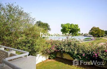 Signature Villas in Emirates Hills Villas, Dubai