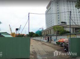 Земельный участок, N/A на продажу в Ward 8, Хошимин Bán gấp trong tuần lô đất MT đường Hoàng Văn Thụ, gần NTĐ Quân Khu 7 Phú Nhuận, giá 4,7 tỷ sổ riêng