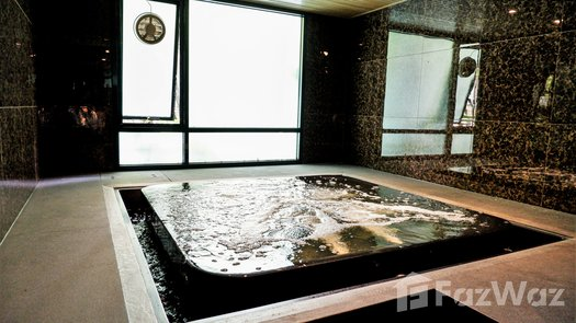 3D Walkthrough of the Onsen at Vtara Sukhumvit 36