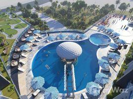 Studio Apartment for sale in , Dubai Samana Golf Avenue