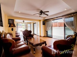 3 Bedrooms Property for rent in Chalong, Phuket Huge pool Thai modern style villa