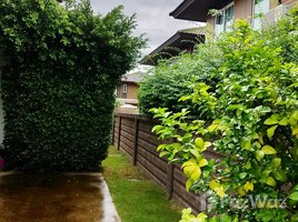 4 Bedrooms Property for sale in San Phisuea, Chiang Mai Burasiri San Phi Suea
