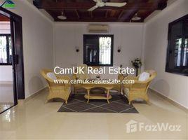 4 chambres Maison a vendre à Sla Kram, Siem Reap Other-KH-58724