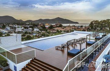 Sea Saran Condominium in Bang Sare, Pattaya