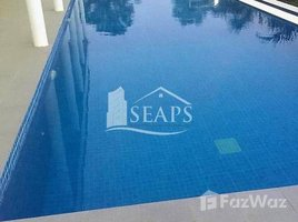 6 Bedrooms Property for sale in Pir, Preah Sihanouk LARGE BEAUTIFUL VILLA - FOR SALE - HARD TITLE