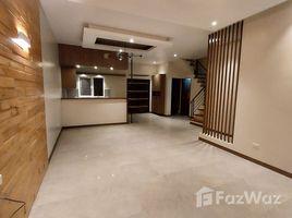 5 Bedrooms Townhouse for sale in Las Pinas City, Metro Manila BF Resort Village