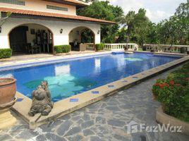 6 Bedrooms Villa for sale in Huai Yai, Pattaya Bang Saray Large Resort Style Pool Villa