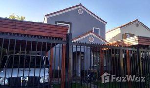5 Bedrooms House for sale in Pirque, Santiago