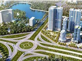 河內市 Trung Hoa Thang Long Number One 3 卧室 住宅 租