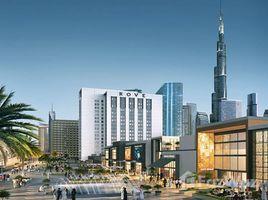 Studio Hotel for sale in , Dubai Rove City Walk