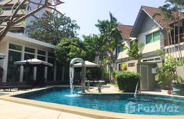 Chateau Dale Tropical Pool Villas in Nong Prue, Pattaya