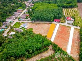 苏梅岛 Ban Song 7 Rai Land for Sale in Wiang Sa N/A 土地 售