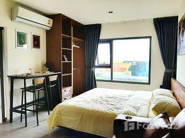 Studio Condo for sale in Bang Wa, Bangkok Aspire Sathorn - Ratchaphruek
