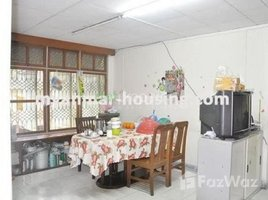 Kayin Pa An 5 Bedroom House for rent in Hlaing, Kayin 5 卧室 房产 租