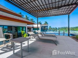 3 Bedrooms Penthouse for rent in Choeng Thale, Phuket Surin Sabai